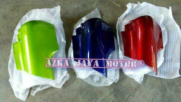 harga Cover spakbor/tutup shock depan yamaha jupiter z burhan sepasang Tokopedia.com