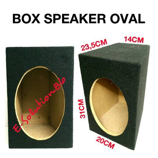Katalog 6x9 Speaker Box Travelbon.com