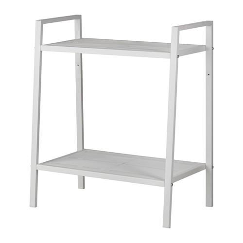 Lerberg Kecil Rak Ikea / Rak Besi Susun Multifungsi / 60x35x70cm - Blanja.com