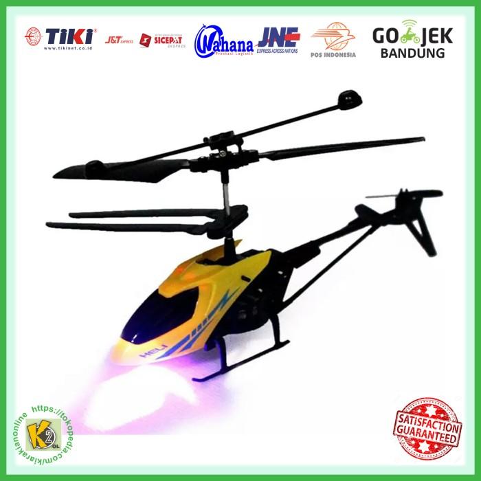 Jual Mainan Helicopter Remote Control Murah Harga Sip Kiara Kian