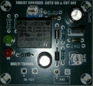 harga Kit Smart Charger Auto On & Auto Cut Off Tokopedia.com