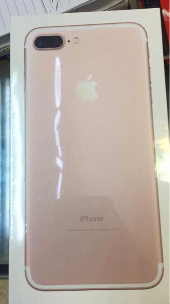 harga Iphone 7+ 32gb rose gold Tokopedia.com