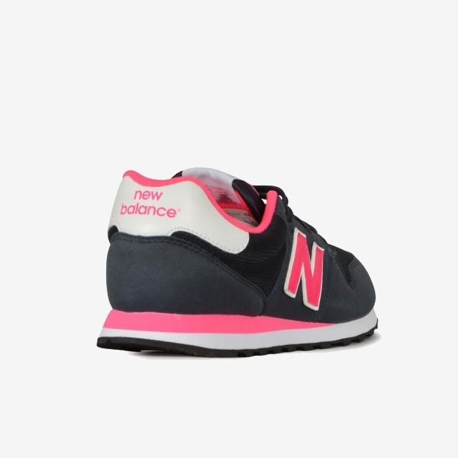 ORIGINAL New Balance 500 Women Lifestyle Shoes GW500NWP