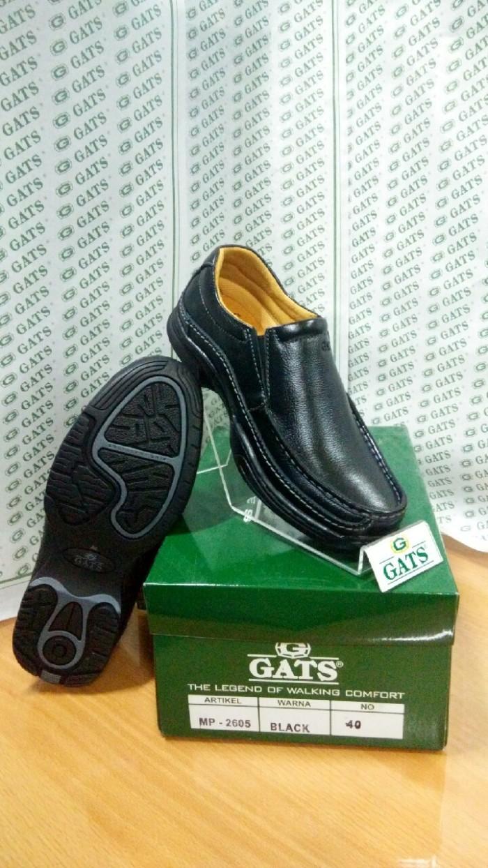 harga Sepatu kulit gats mp 2605 - (420) Tokopedia.com