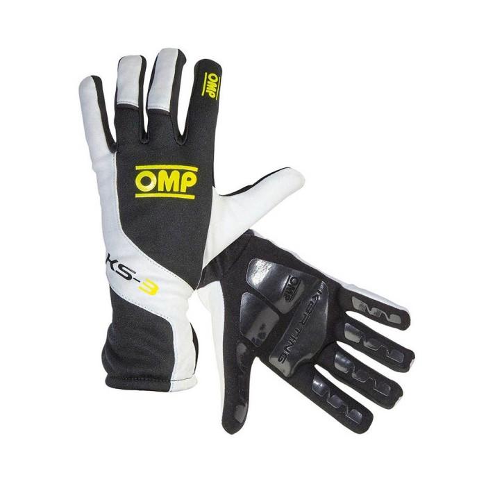 harga Omp ks-3 glove (karting/ gokart touring rally slalom drift drag) Tokopedia.com