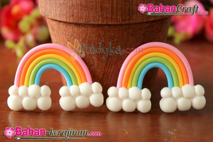 harga Bahan craft / kerajinan : clay rainbow Tokopedia.com