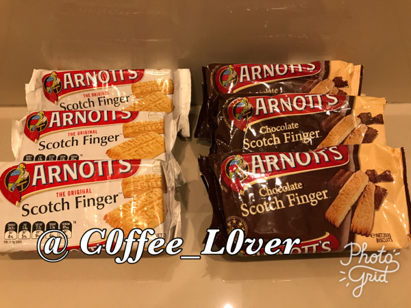 harga Arnotts biscuits snacks scotch finger chocolate new import biskuit Tokopedia.com