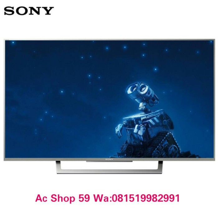 tv 4k hdr. tv led sony bravia kd-55x8000e ultra hd android 4k hdr triluminos tv 4k hdr