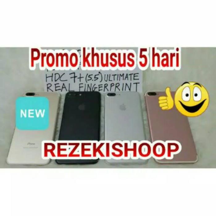 harga (promo khusus) iphone 7 plus 55 pro ultimate real 4g lte 64 bit r Tokopedia.com