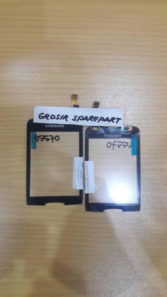 harga Touchscreen samsung galaxi mini gt5570 ori Tokopedia.com