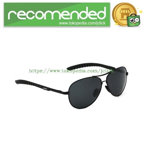 Jual Veithdia Kacamata Aviator Polarized Sunglasses - Black - JClick ... eb2bac7631