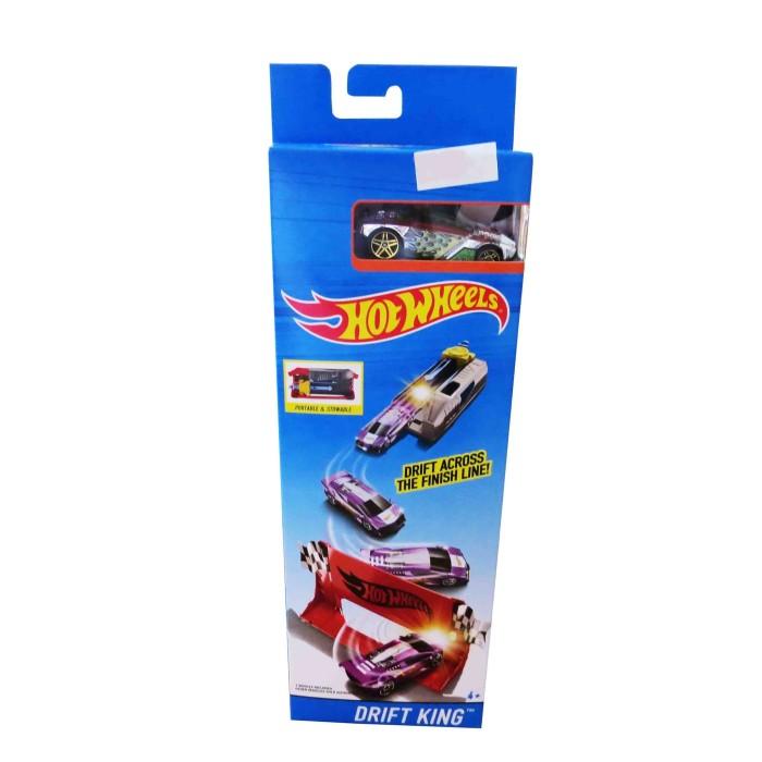 harga Hot wheels drift king - drift across the finish line - 100% original Tokopedia.com