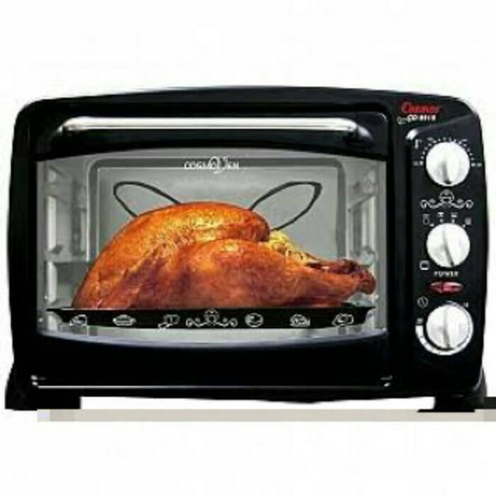 harga Oven listrik cosmos co-9919 serbaguna brng berkualitas ok Tokopedia.com