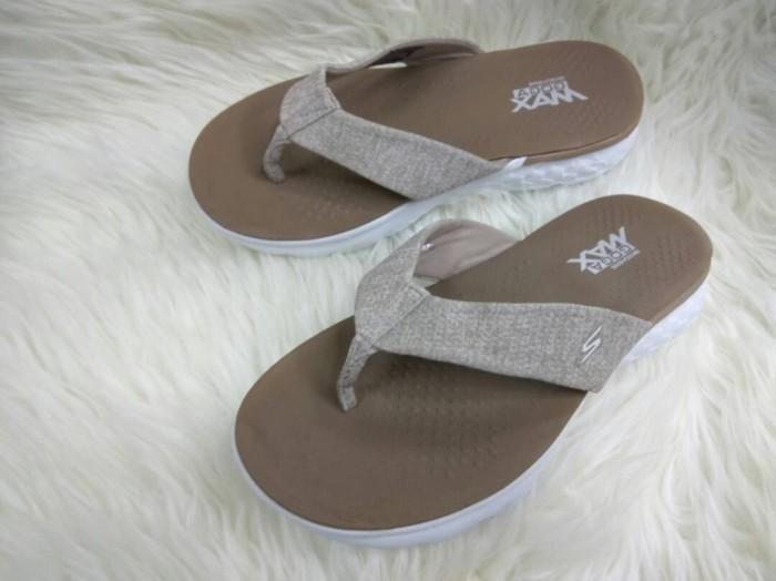 harga Sandal pria skechers vivacity men / sandal skechers / skechers men Tokopedia.com
