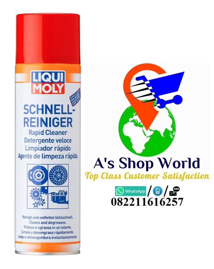 harga Liqui moly rapid cleaner made in germany [baru & murah] Tokopedia.com