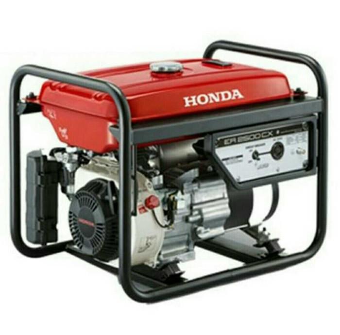 harga Genset/generator honda er2500cx (2200 wat)/ Tokopedia.com