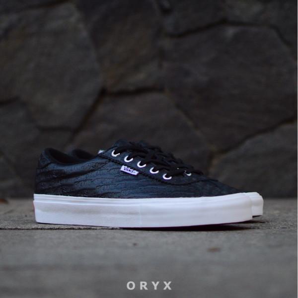 Jual Vans Epoch 94 Pro x Fucking Awesome Black White - DKI Jakarta ... 8630345df