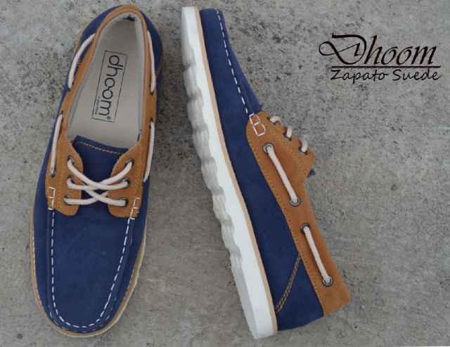 harga Sepatu casual pria sepatu dhoom zavato original handmade Tokopedia.com