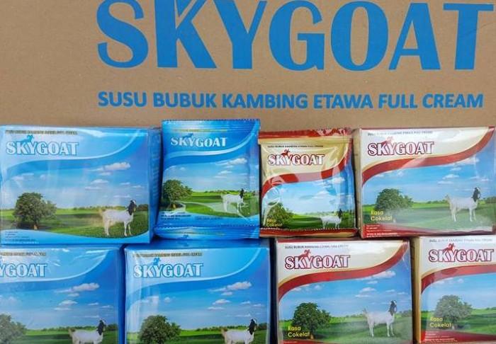 Info Susu Kambing Etawa Asli Travelbon.com