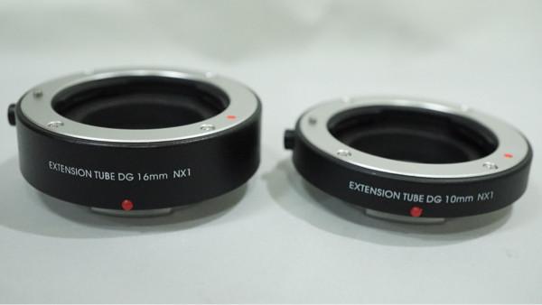 harga Samsung nx autofocus af lens macro extension tube ring set Tokopedia.com