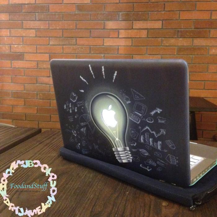 harga Drawing case 3d lamp for macbook pro/air/retina Tokopedia.com