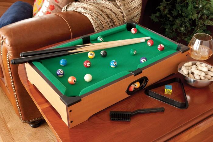 harga Mainan mini billiard pool table - mainan meja biliar Tokopedia.com