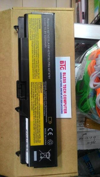 harga Compatible baterai laptop lenovo thinkpad edge 14, 15 inch e40, e420, Tokopedia.com