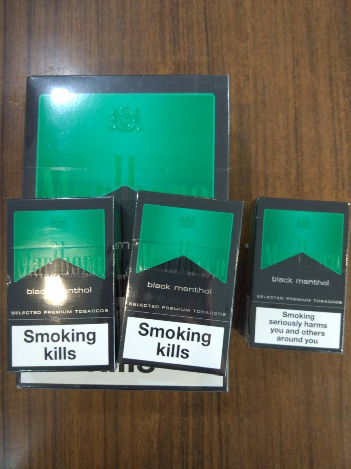 Dunhill cigarettes for sale