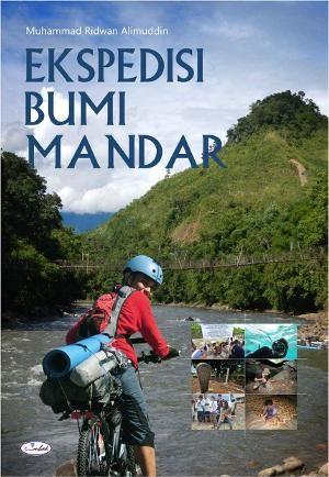 harga Buku ekspedisi bumi mandar-m. ridwan alimuddin-ombak Tokopedia.com