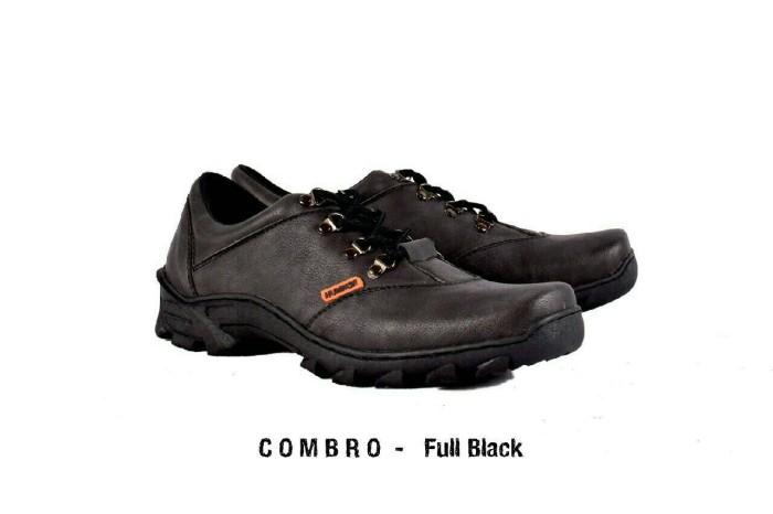 harga Sepatu boot tracking hiking gunung pendek hummer comro Tokopedia.com