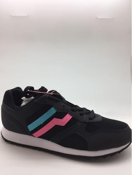 harga Sepatu casual piero original jogger eva w black/blue/pink new 2017 Tokopedia.com