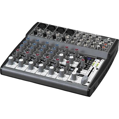 harga Mixer behringer xenyx 1202 fx Tokopedia.com