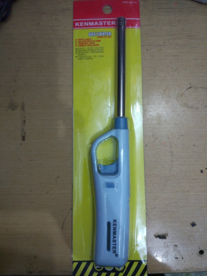 harga Korek api gas ( gas lighter) Tokopedia.com
