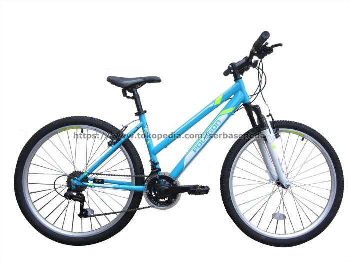 harga Polygon sepeda mtb 26  monarch 2 lady - gratis ongkir & perakitan Tokopedia.com