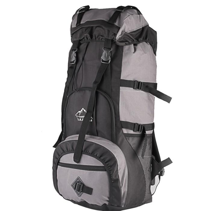 Tas Gunung Carrier Adventure Abu Inficlo SVN 014