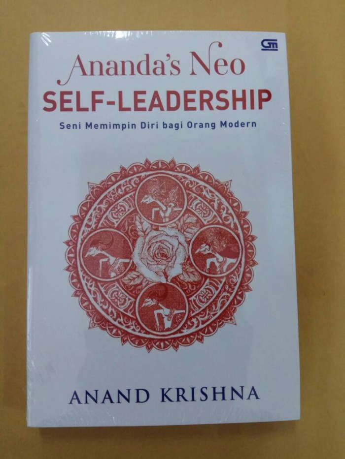 harga anand's neo self - leadership by anand krishna Tokopedia.com