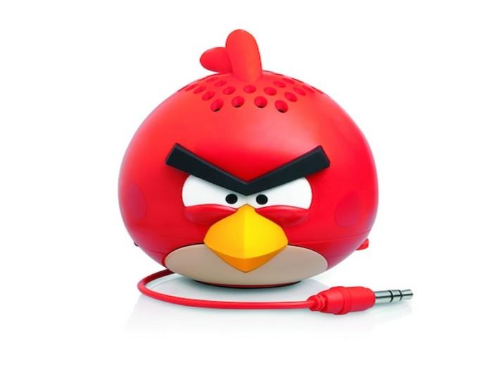 harga Gear4 mini speaker classic - red bird Tokopedia.com