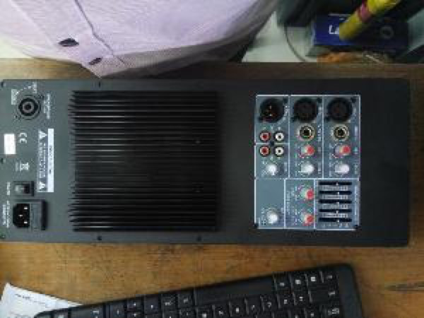 harga Power kit speaker aktif 12 inch 15 inch audio seven original 1000 watt Tokopedia.com