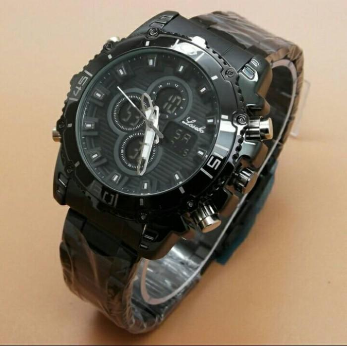 harga Jam tangan lasebo 8023 rantai murah ori wateresist Tokopedia.com