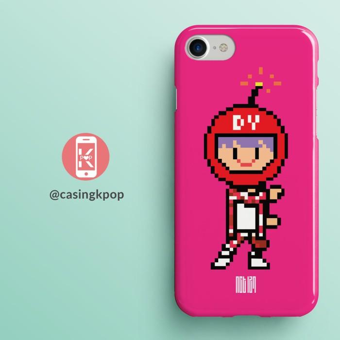 harga Casing handphone kpop nct 127 doyoung cherry bomb Tokopedia.com