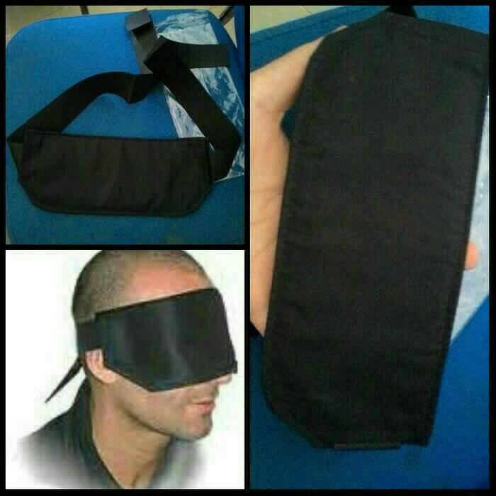 harga Alat sulap blindfold kain Tokopedia.com