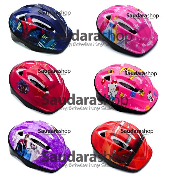 Jual Helm Anak  Helm Inline   Helm Sepatu Roda   Helm murah ... c099962208