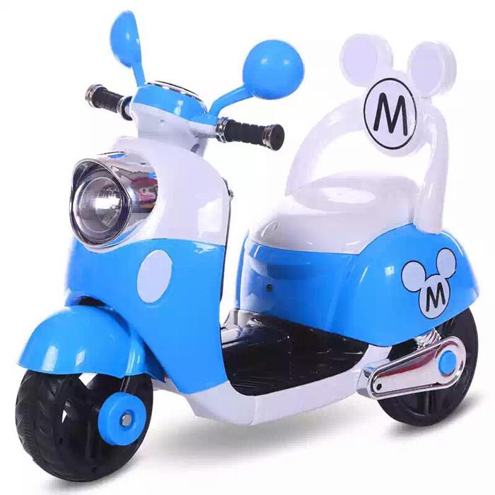 harga Motor mainan aki anak Tokopedia.com