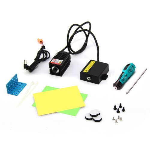 harga Laser engraver upgrade pack for xy-plotter robot kit Tokopedia.com