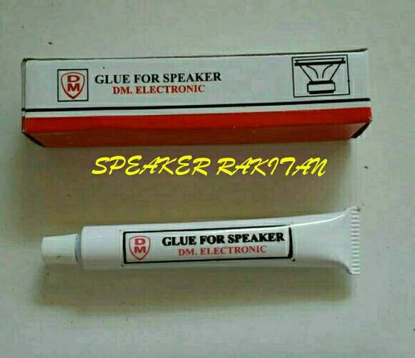 harga Lem speaker dm glue Tokopedia.com