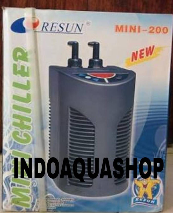 harga Resun Mini-200 Pendingin Air Mini Water Chiller Tokopedia.com