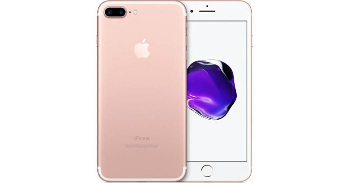 harga Iphone 7plus 128 rose Tokopedia.com