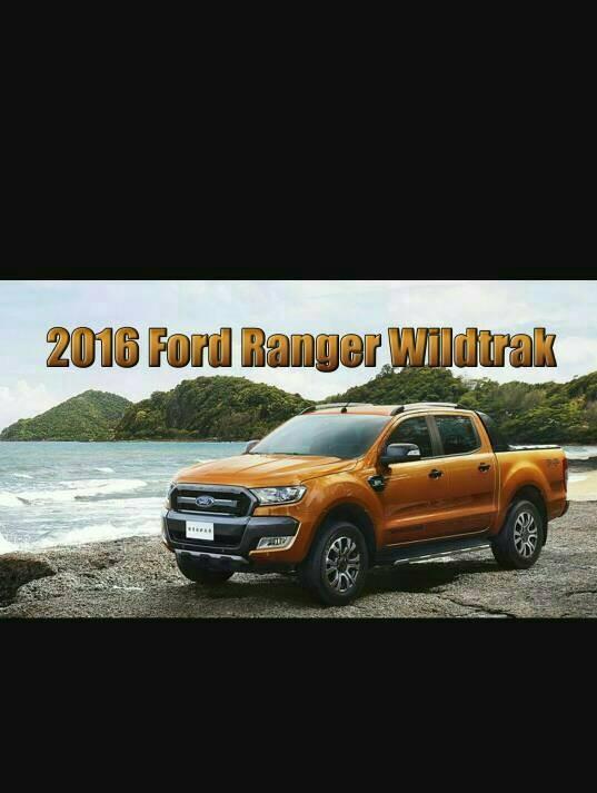 Jual Peredam Suara Dan Panas Ekslusive Kap Mobil Ford Ranger