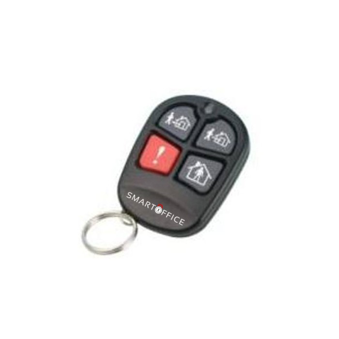 harga Remote control alarm keamanan rumah lifesos hopping rc-3 Tokopedia.com