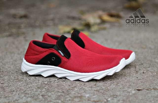 harga Sepatu casual pria adidas yeezy slip on original premium 3 warna 39-44 Tokopedia.com